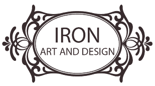 Iron Art and Design - Logo