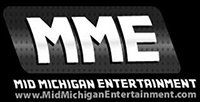 Mid Michigan Entertainment - logo