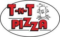 TNT Pizza-Logo