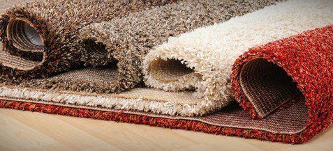 Branded Carpets