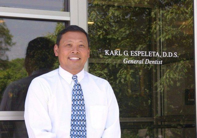 Dr Karl G Espeleta