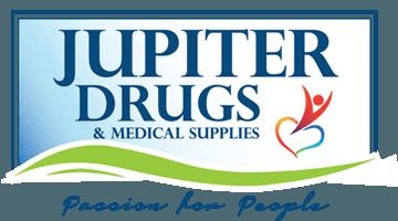 Jupiter Drugs - logo