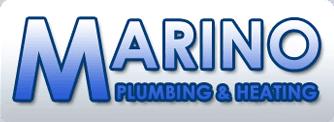 Marino Plumbing & Heating logo