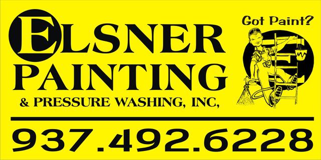 Elsner Painting - Logo