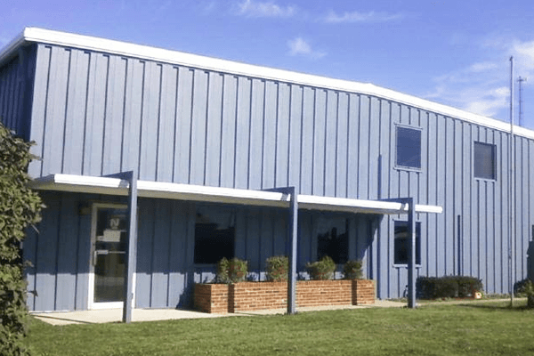 Commercial Painting Exterior Painting Sidney Oh