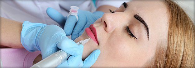 Medical Treatments | Microneedling | Westfield, MA