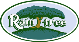 Raintree Siding and Windows - logo