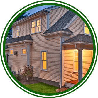 Residential siding