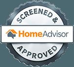 Screened & Approved - HomeAdvisor