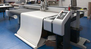 commercial printer