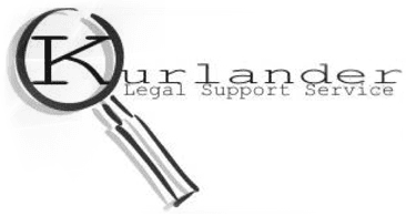 Kurlander Legal Support Services - Logo