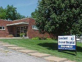 Loveland Animal Hospital