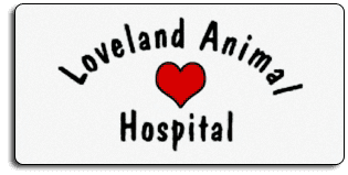 Loveland Animal Hospital - logo