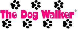 The Dog Walker - Logo