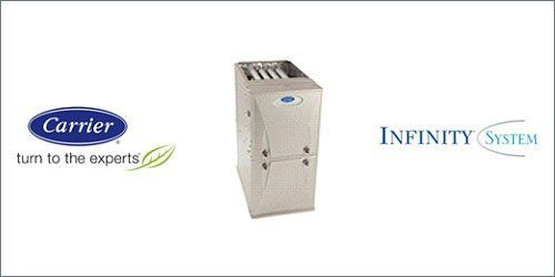 58TP6 Performance 2-Stage Gas Furnace