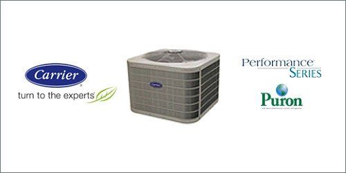 24ACB7 2-Stage Air Conditioner