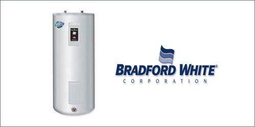 Bradford White 47 Gallon Water Heater