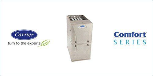 58SC5 Comfort 1-Stage Gas Furnace