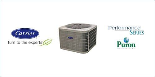 24ACB3 1-Stage Air Conditioner