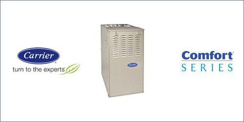 59STA Comfort 1-Stage Gas Furnace
