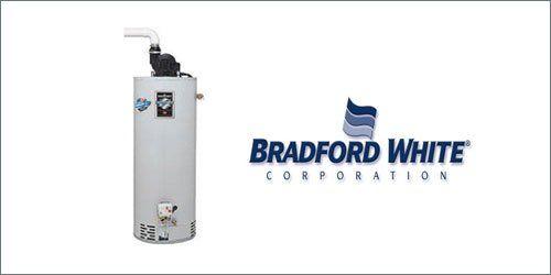 Bradford White Power-Vented Heaters