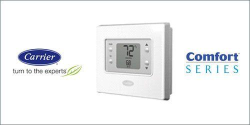 PC-PAC Programmable Thermostat