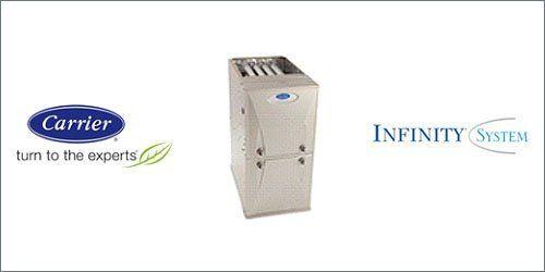 59MN7 Infinity 98 Modulating Gas Furnace with Greenspeed™ Intelligence