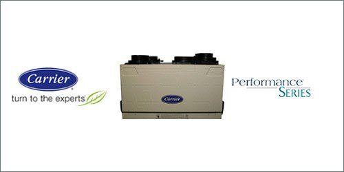 HRVXXLHB1150 PERFORMANCE™ HEAT RECOVERY VENTILATOR