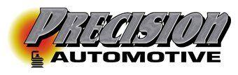 Precision Automotive Logo