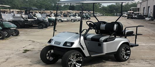 New Golf Cart Sales | Used Golf Cart Sales | Clearwater, FL Used Golf Carts Largo on used ez go electric cart, used auto, east coast custom carts, yamaha utility carts, everything carts, used campers, used heavy equipment, bad boy carts, used parts, used excavators, king of carts, club car utility carts,