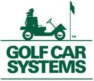 Golf Car Systems - Logo