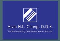 Alvin H.L. Chung, D.D.S.