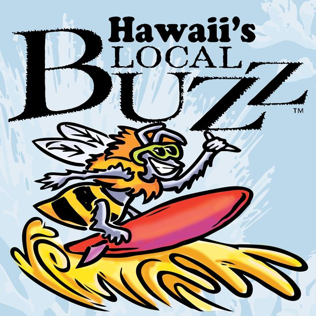 Hawaii Local Buzz Logo