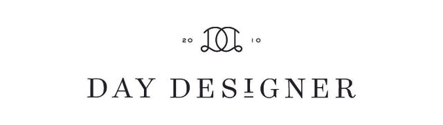 Day Designer Logo