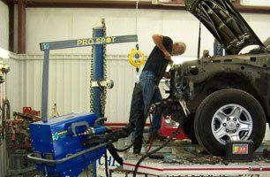 Phillips Paint Body & Towing, Inc    Carrollton, GA