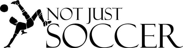 Not Just Soccer LLC - logo