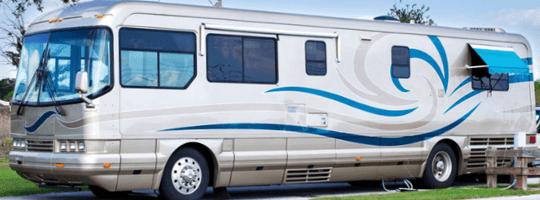 RV Camper Pumping Services