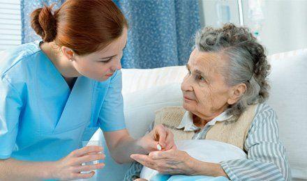 Hospice service