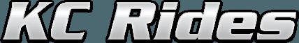KC Rides - Logo