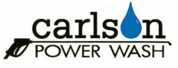 Carlson Power Wash Inc - Logo