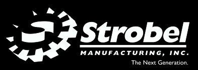 Strobel Manufacturing, Inc. - Logo