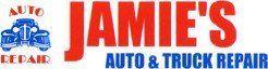 Jamie's Auto & Truck Repair Inc logo