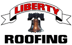Liberty Roofing  - Logo