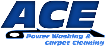 Ace Power Washing & Carpet Cleaning Inc. - Logo