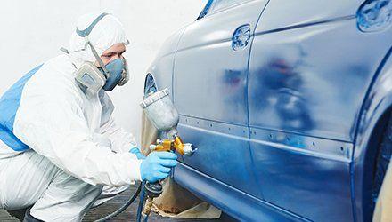 Hervert Paint Amp Body Auto Services Pasadena Tx