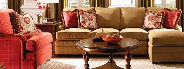 Find A Wide Range Of Furniture For Your Living Room