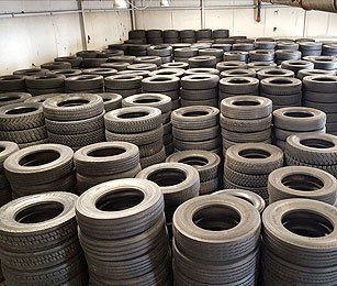 Jeremiah S Tire Services Truck Tire Salt Lake City Ut