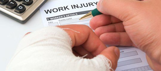 Workers compensation Lawyer Bellingham, WA