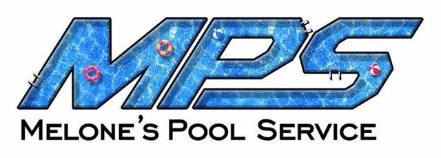pool cleaning logo. Contemporary Pool Meloneu0027s Pool ServiceLogo And Cleaning Logo