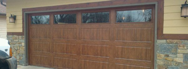 Doors Garage Door Services Aberdeen Sd